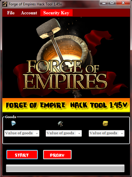Hack forge of empires no survey download