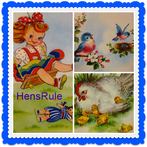 HensRule