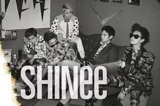 SHINee – Why So Serious?