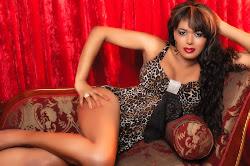 Travesti Mulata sexy