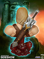 He-Man back side