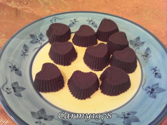 cioccolatini-con-nutella