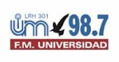 Escuchá FM Universidad por Internet