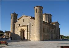 Iglesia de San Martín, Fromista-Palencia