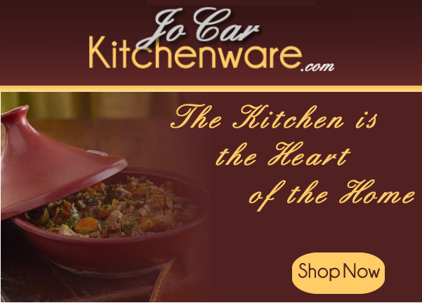 Jo Car Kitchenware