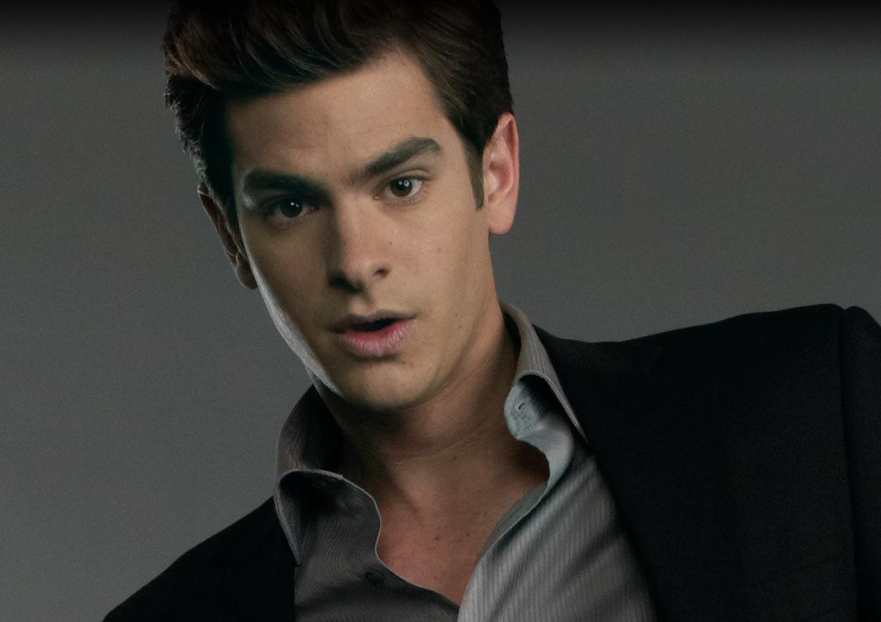 wallpaperstopick: Andr... Andrew Garfield Actor