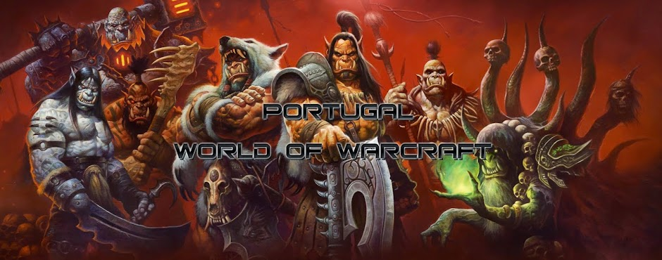 Portugal [World of Warcraft]