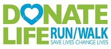 6TH ANNUAL DONATE LIFE RUN/WALK Sept 10, 2016
