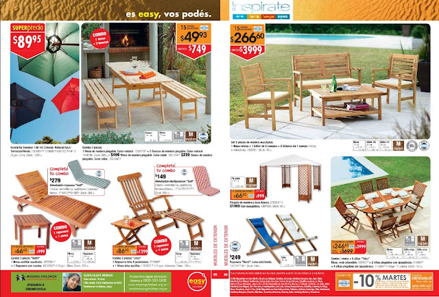 Catalogos Online Catalogo Easy 2013
