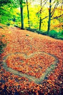 Καλό Φθινόπωρο!