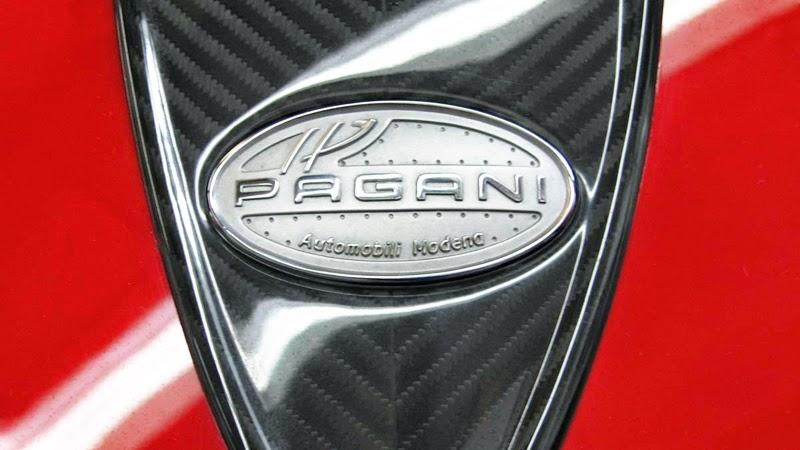 Histoire de la marque de voiture italienne Pagani