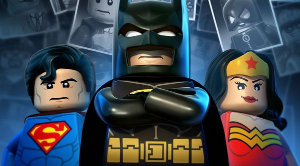Upcoming Dc Animated Movies 2014