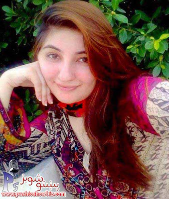 Gul Panra New and Different Style
