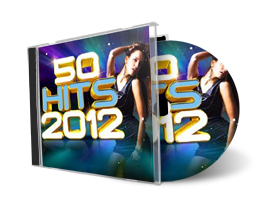 50 Hits 2012