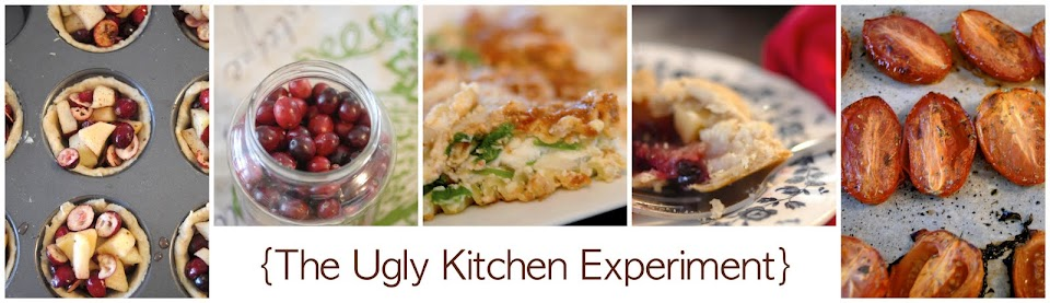 The Ugly Kitchen Experiment