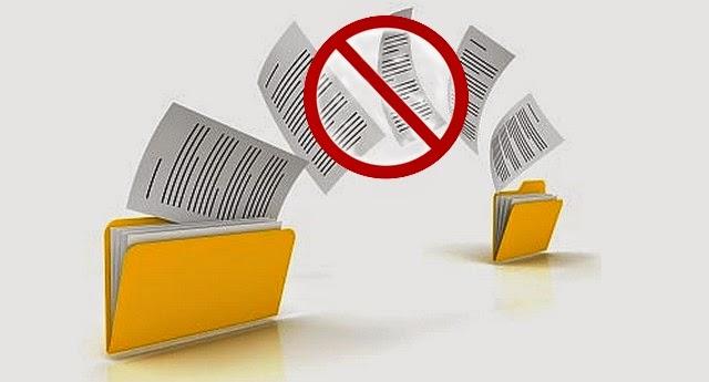 منع المتطفلين من نسخ اي ملف من الحاسوب الىusb