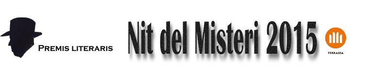 Nit del Misteri 2015