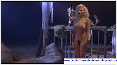 Sarah Fenn Nude 59