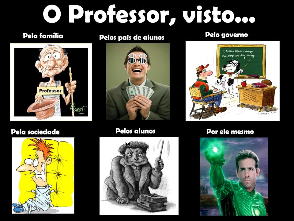 Blog do Professor Paulo Márcio