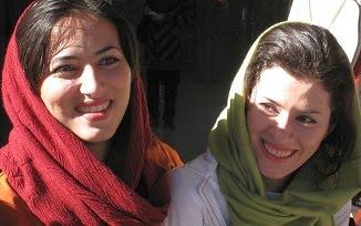 Rugați-vă pentru surorile iraniene atacate și arestate!