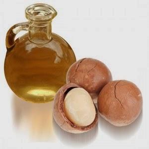 El aceite de macadamia (Salud)