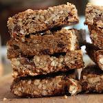 :: granola bars ::