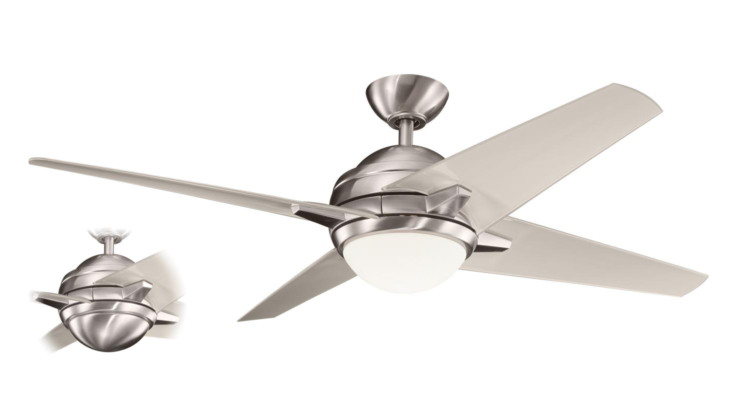Stainless Steel 6 Inch Inline Fan : Stainless steel ceiling fan