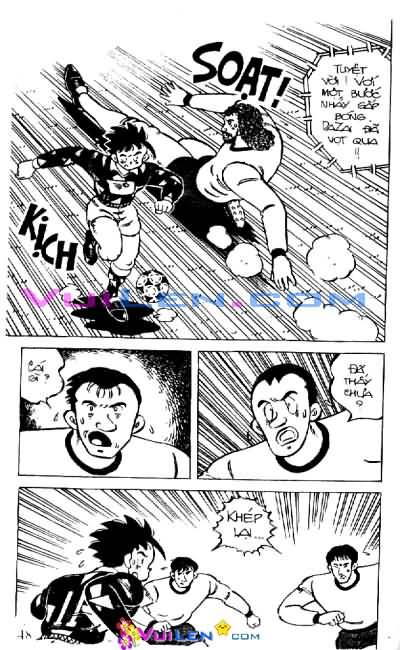 Jindodinho - Đường Dẫn Đến Khung Thành III  Tập 40 page 47 Congtruyen24h