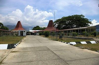 Timor-Leste: Inaugurado novo posto de fronteira com Timor Ocidental