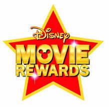 Free Disney Movie Rewards Points