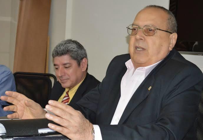 O presidente do Conselho, Nadim Kantara, frisa que a gestão de Marcos Antônio à frente da delegacia já surte efeitos positivos