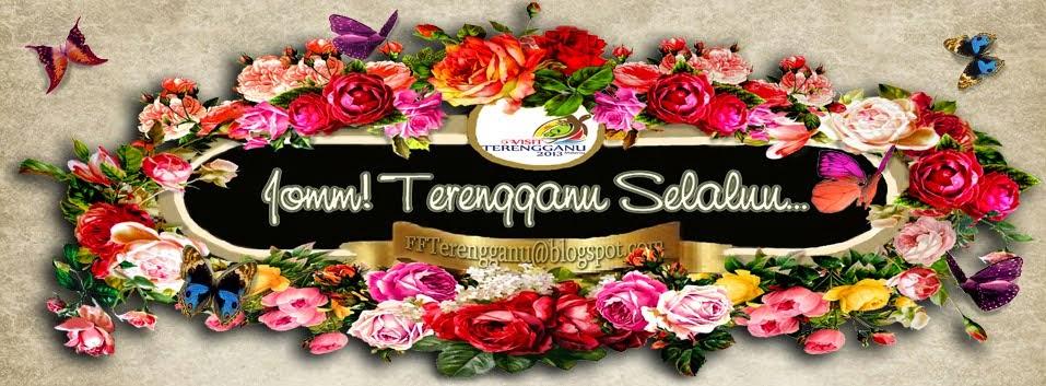 Jomm Terengganu Selalu...