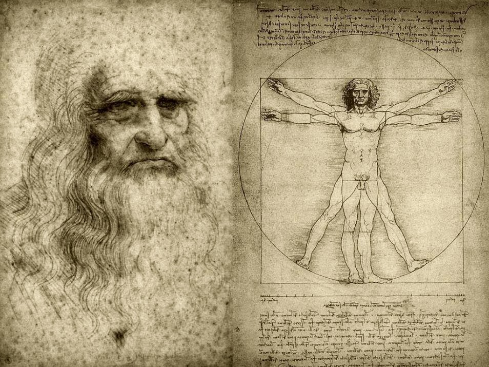 Leonardo Da Vinci's Resume Written In The 1480s