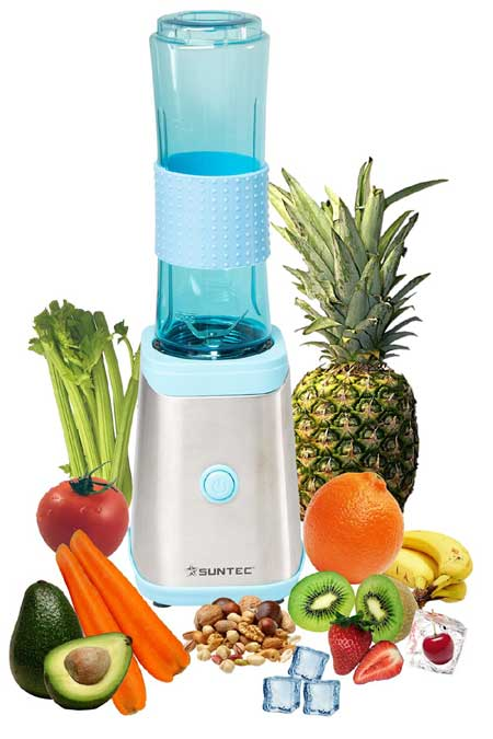 Suntec SMO-9936 Smoothie Maker