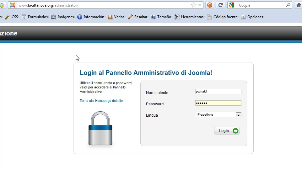 reallifecam password login