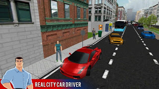 City Driving 3D - andromodx