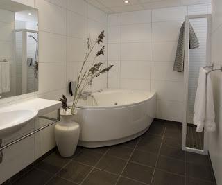 Våtromsbelegg vegg bad