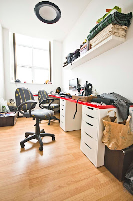 Renueva el look de tu silla de escritorio u oficina