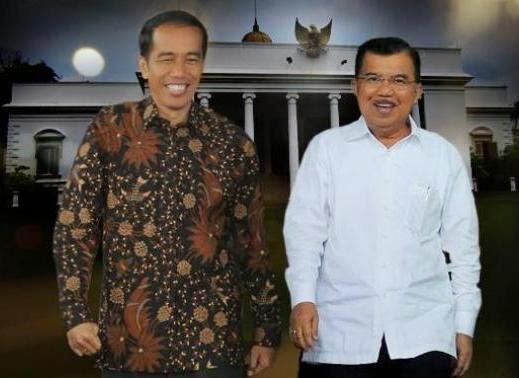 Pemerintahan Jokowi-JK Terancam