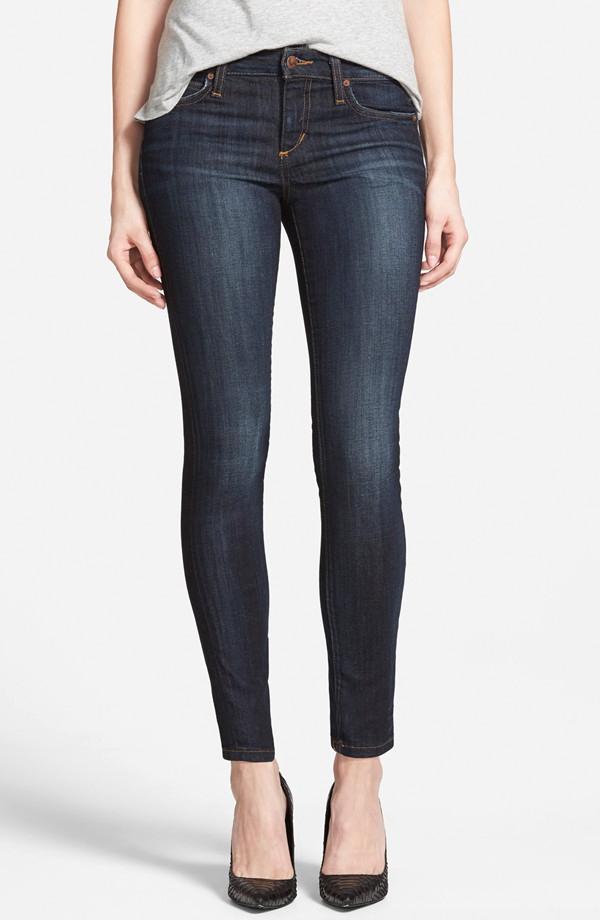 Joe's Skinny Ankle Jeans (Bridget)