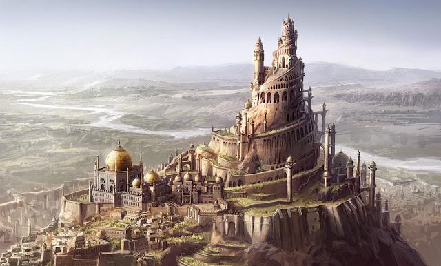 Syiah dan Imperium Persia (Bag. 1)