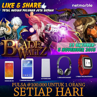 Info-Kuis-Kuis-Like-dan-Share-Blade-Waltz-Indonesia