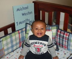Michael 7 Months Old
