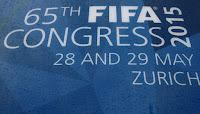 12 Negara yang pernah disanksi FIFA