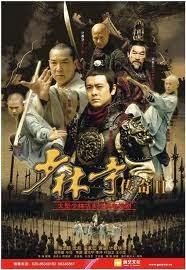 Truyền Thuyết Thiếu Lâm Tự 3 ...