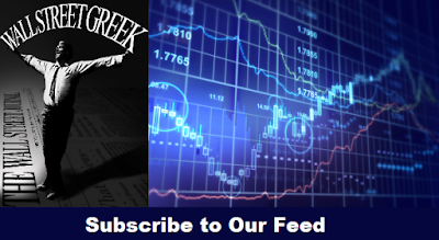 subscribe to Wall Street Greek blog