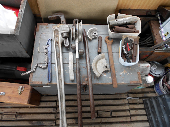New tools!