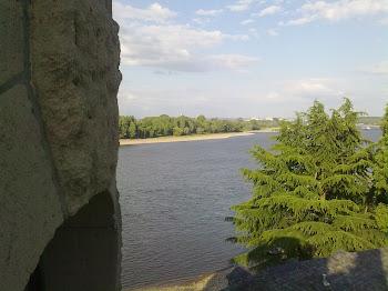 Rhin River