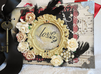 Shabby Love book