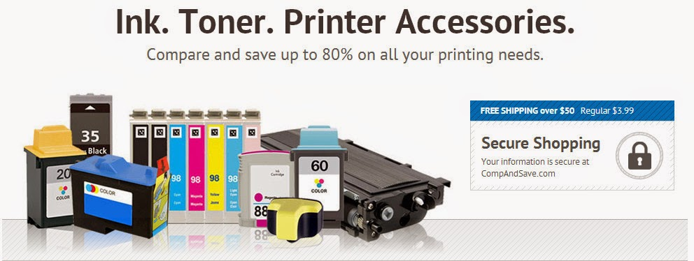 Low Cost Ink and Toner